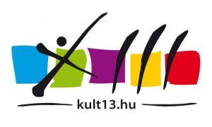 kult13 logo A XIII. kerület kulturális oldala